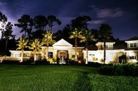 Landscape Lighting   Goodwin Landscape Naples, Florida